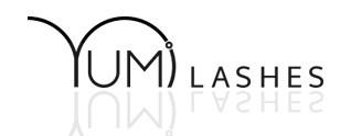 Yumi Lashes Beauty Quarters Salon Oranmore Galway