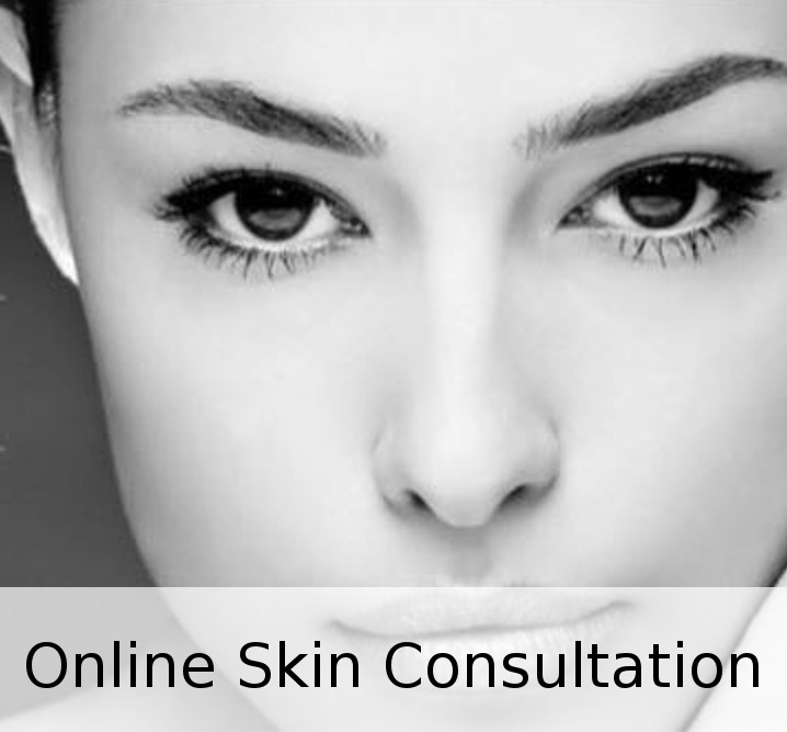 Online Skin Consultation at The Beauty Quarters Skincare and Laser Clinic, Oranmore, Galway