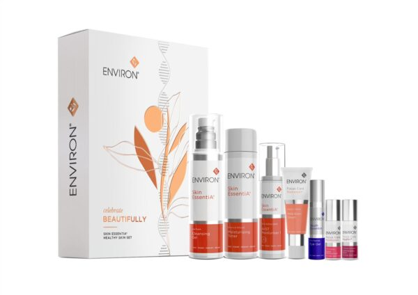ENVIRON SKIN ESSENTIA GIFT SET at The Beauty Quarters, Oranmore Galway