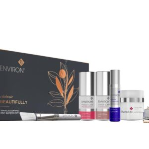 ENVIRON Travel Essentials Gift Set at The Beauty Quarters, Oranmore Galway