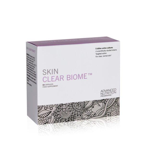 Skin Clear Biome 60