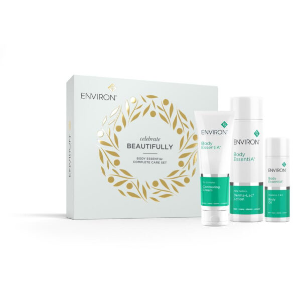 Environ Celebrate Beautifully Complete Care Set