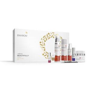 Environ Celebrate Beautifully Healthy Skin Set